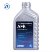 ZF 采埃孚 AF6自动变速箱油 12L¥555.00 4.2折 比上一次爆料降低 ¥624