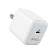 Anker 安克 A2633 手机充电器 Type-C 20W¥31.00 比上一次爆料降低 ¥11
