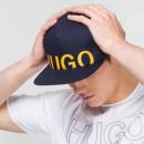 prime会员!HUGO BOSS 雨果博斯 男士休闲棒球帽  直邮含税到手¥157.97¥143.75 比上一次爆料降低 ¥3.9