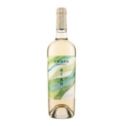 GREATWALL 长城葡萄酒 贵人香 干白葡萄酒 750ml