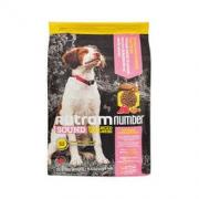 nutram 纽顿 均衡低敏系列 S2 鸡肉全蛋幼犬狗粮 11.4kg