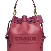 COACH 蔻驰 Field Signature 女士水桶包$210.00(折¥1428.00) 6.0折