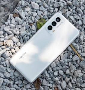 6日0点:MEIZU 魅族 18 5G智能手机 8GB+128GB