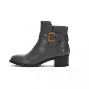 DAPHNE 达芙妮 1017605151 女士马丁靴55元包邮