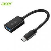 acer 宏碁 Type-C转USB3.0转接头