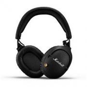 Marshall 马歇尔 Monitor II A.N.C. 耳罩式头戴式动圈无线蓝牙降噪耳机 黑色