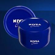 NIVEA 妮维雅 经典蓝罐润肤霜 50ml*3件32元(双重优惠,合10.67元/件)