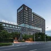 88VIP:近迪士尼!亲子优选!上海客莱福诺富特酒店 高级房1晚(含早+送正版迪士尼水杯和背包+接送服务等)