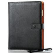 ELFIN BOOK X系列 智能可重复书写笔记本子 A5/140页 商务黑