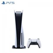 27日10点:SONY 索尼 国行 光驱版 PlayStation 5 PS5 游戏机