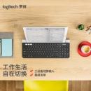 logitech 罗技 K780 无线蓝牙键盘269元