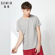 Semir 森马 19-039001200 男士短袖T恤