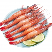 PLUS会员:浓鲜时光 甜虾刺身 1000g109元包邮(多重优惠)