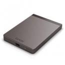 Lexar 雷克沙 SL200 移动固态硬盘 512GB389元包邮(需用券)