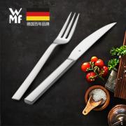 WMF 福腾宝 Nuova系列 刀叉餐具套装 2件套