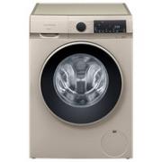 SIEMENS 西门子 WG54A1A30W 滚筒洗衣机 10kg