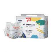 babycare 艺术大师系列 纸尿裤 NB39片