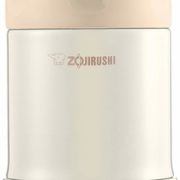 Zojirushi 象印 SW-EE35-CC 不锈钢焖烧杯350ml 奶油色 到手97.4元