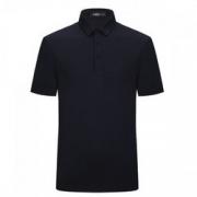 SEVEN 柒牌 男士短袖POLO衫99元