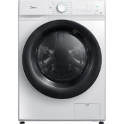 Midea 美的 MG100V11D 滚筒洗衣机 10kg 白色¥1398.00 8.2折