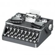 PLUS会员:哲高 经典复古系列 复古打印机 1136颗粒69元包邮(需用券)