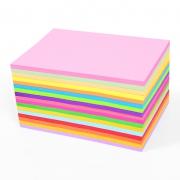 Mandik 曼蒂克 彩色A4复印纸 70g 100张 浅粉色5.8元包邮(需用券)
