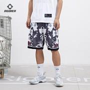 RIGORER 准者 Z121210104-K  男款运动短裤