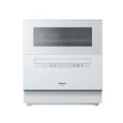 Panasonic 松下 NP-TF6WK1Y 全自动台式洗碗机 6套¥3080.00 6.7折 比上一次爆料降低 ¥300