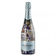 PLUS会员:VILARNAU 维拉诺 珍藏干型起泡葡萄酒 750ml*2件119元包邮(双重优惠,合59.5元/件)