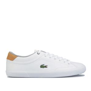 Lacoste 鳄鱼 男士 Angha 0520 运动鞋