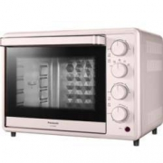 88VIP:Panasonic 松下 DM300 家用电烤箱 30L