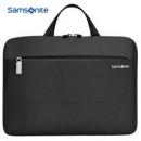 Samsonite 新秀丽 电脑包手提包男女商务背包公文包苹果笔记本电脑包13.3或14英寸BP5黑色135元