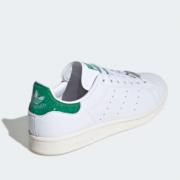 Adidas originals x Swarovski 水晶绿尾中性款休闲鞋$41.24(折¥280.43) 3.2折 比上一次爆料降低 $2.75