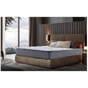 AIRLAND 雅兰 床垫 素作 旗舰 六环独袋弹簧乳胶加厚垫层羊毛棉床垫 24cm2299元