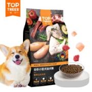 Toptrees/领先 小型通用狗粮 1.5kg