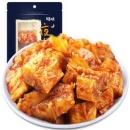 PLUS会员:Be&Cheery 百草味 牛板筋 烧烤味 125g*7件73元 (双重优惠,合10.43元/件)