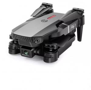 PLUS会员:BEI JESS 贝杰斯 无人机4K双摄像航拍遥控飞行器+收纳包