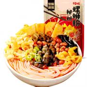 Be&Cheery 百草味 螺蛳粉 300g*3袋17.9元包邮
