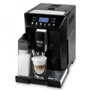 De'Longhi 德龙 Eletta Cappuccino Evo系列 ECAM46.860.B 全自动意式咖啡机