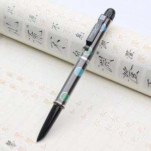 HERO 英雄 855 弯尖美工钢笔 暗尖 0.8mm 单支笔