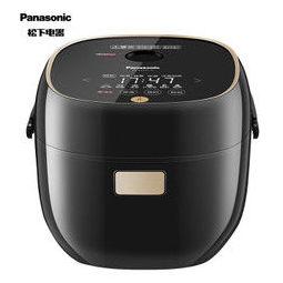 Panasonic 松下 SR-AC071-K 2.1L IH电磁加热 电饭煲