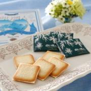 PLUS会员:白色恋人 白巧克力曲奇夹心饼干 12枚*3件112.6元(折合37.53元/件)
