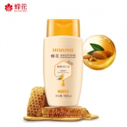 BEE&FLOWER 蜂花 蜂蜜润肤乳 100ml3.23元