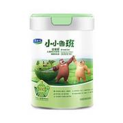 JUNLEBAO 君乐宝 小小鲁班 婴儿奶粉 4段 800g¥143.80 5.4折 比上一次爆料降低 ¥15.5