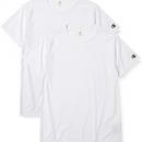 Champion Active Performance 男士T恤  2件 到手89.23元¥81.04