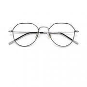 CHASM 超轻防蓝光辐射近视眼镜框+配1.56防蓝光护目镜片