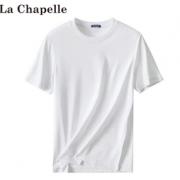 La Chapelle 拉夏贝尔 男士冰丝短袖t恤¥15.70