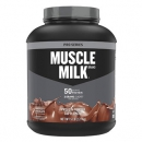 Muscle Milk Pro系列 蛋白粉,50克蛋白质,Knockout巧克力味,5磅/2.27千克,28次量