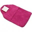 Fujisho 富士商 水热袋 带盖 粉色 F6925