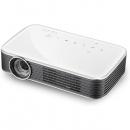 Vivitek Qumi Q8 便携式投影仪 - 白色